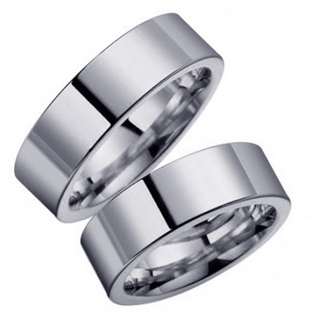 14K231-7VG Förlovningsring Vigselring  14K231-7VG Schalins Schalins ringar 11,592.00