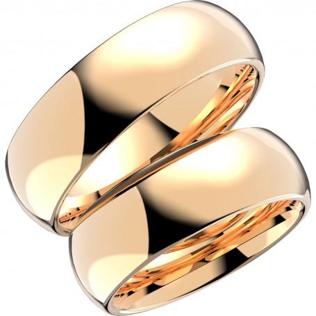 220-7 Förlovningsring Vigselring 220-7 Schalins Schalins ringar 9,857.00