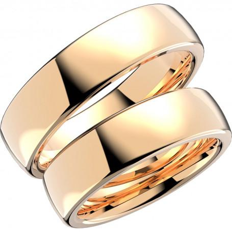 9K230-6 Förlovningsring Vigselring 9K230-6 Schalins Schalins ringar 4,122.00