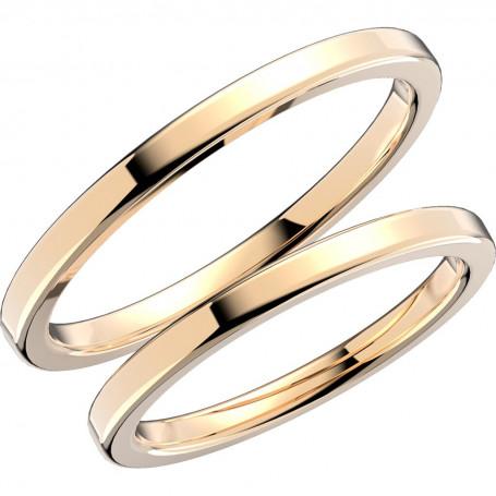 14K237-2 Förlovningsring Vigselring 14K237-2 Schalins Schalins ringar 2,262.00