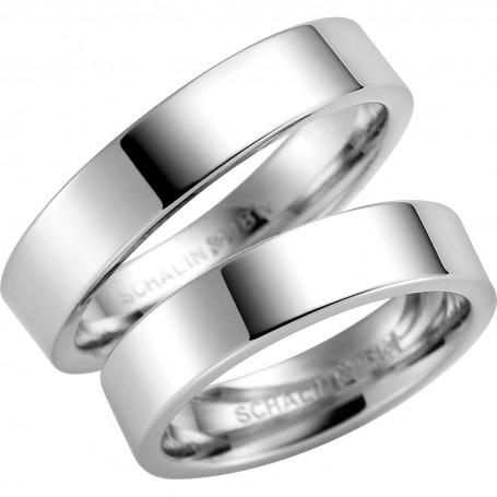 237-5VG Förlovningsring Vigselring 237-5VG Schalins Schalins ringar 9,315.00