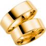 237-7 Förlovningsring Vigselring 237-7 Schalins Schalins ringar 9,144.00