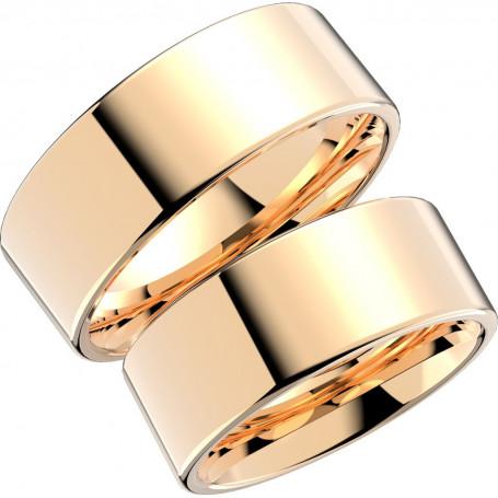 237-8 Förlovningsring Vigselring 237-8 Schalins Schalins ringar 10,071.00