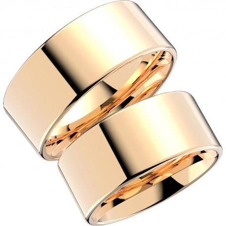 14K237-9 Förlovningsring Vigselring  14K237-9 Schalins Schalins ringar 7,972.00