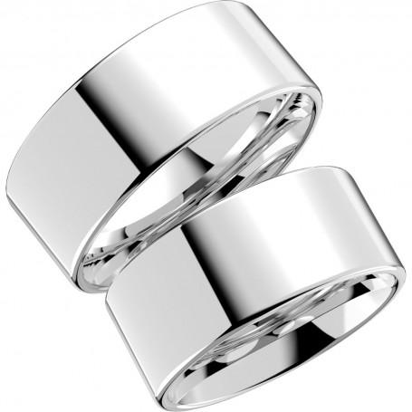 14K237-9VG Förlovningsring Vigselring  14K237-9VG Schalins Schalins ringar 10,670.00