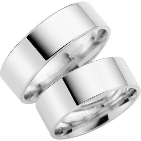 14K238-7VG Förlovningsring Vigselring  14K238-7VG Schalins Schalins ringar 6,383.00