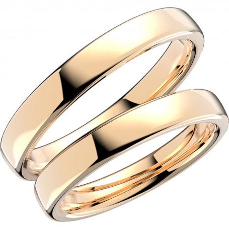 240-3,5 Förlovningsring Vigselring 240-3,5 Schalins Schalins ringar 4,734.00