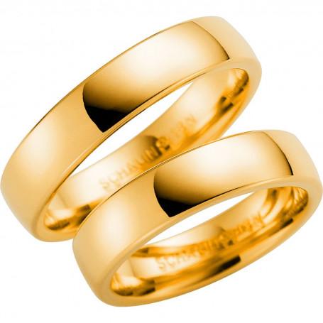 14K240-5 Förlovningsring Vigselring  14K240-5 Schalins Schalins ringar 4,706.00