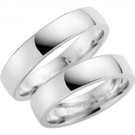 9K240-5VG Förlovningsring Vigselring  9K240-5VG Schalins Schalins ringar 3,708.00