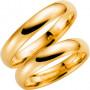 9K273-4 Förlovningsring Vigselring  9K273-4 Schalins Schalins ringar 1,786.00