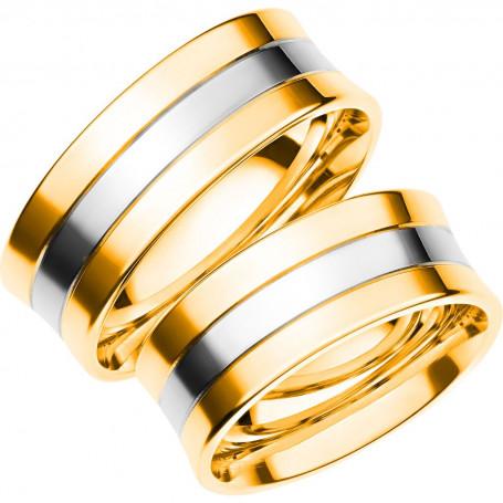 CANNES R/V Förlovningsring Vigselring CANNES R/V Schalins Schalins ringar 9,094.00