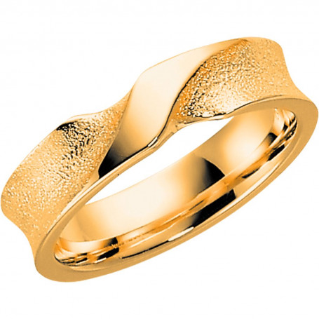 NICE FROST DAM Förlovningsring Vigselring  NICE FROST DAM Schalins Schalins ringar 6,456.00