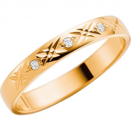 071.3 Förlovningsring Vigselring  071.3 Schalins Schalins ringar 3,594.00