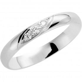billiga ringar i silver