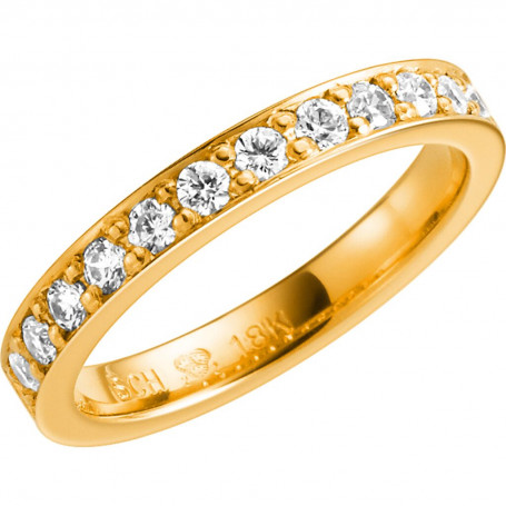 237-33.12 Förlovningsring Vigselring  237-33.12 Schalins Schalins ringar 10,922.00