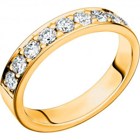 14K 237-48.9 Förlovningsring Vigselring  14K 237-48.9 Schalins Schalins ringar 15,820.00
