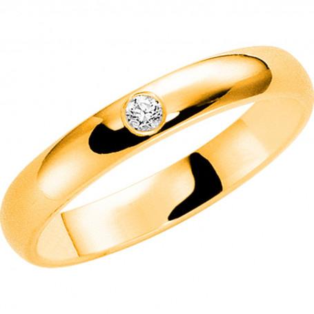 14K 274-3,5 5.1 Förlovningsring Vigselring  14K 274-3,5 5.1 Schalins Schalins ringar 3,367.00