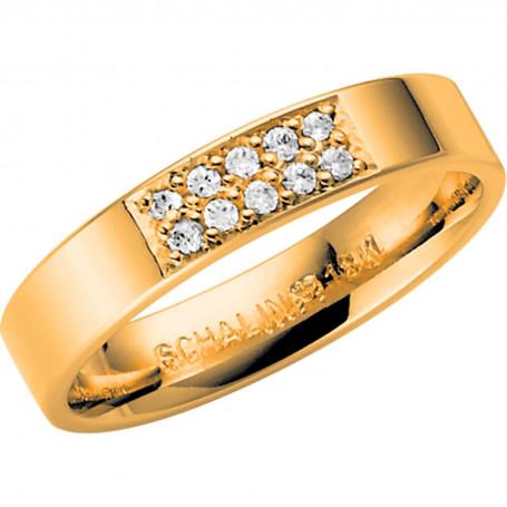 ALTAIR Förlovningsring Vigselring  ALTAIR Schalins Schalins ringar 5,893.00