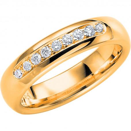 14K EVEREST Förlovningsring Vigselring  14K EVEREST Schalins Schalins ringar 8,540.00
