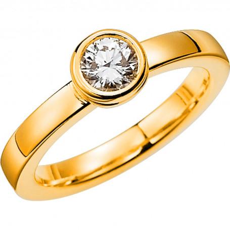 FIJI Förlovningsring Vigselring  FIJI Schalins Schalins ringar 30,221.00