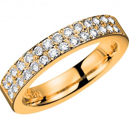 JAMAICA Förlovningsring Vigselring  JAMAICA Schalins Schalins ringar 16,554.00