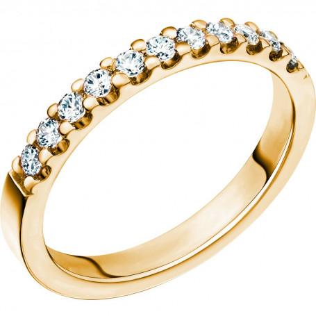 14K LYCKA 0,33 Förlovningsring Vigselring 14K LYCKA 0,33 Schalins Schalins ringar 8,820.00