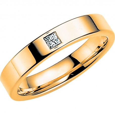 LYON Förlovningsring Vigselring  LYON Schalins Schalins ringar 7,018.00