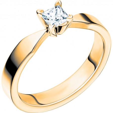 MAUI 0,30 Förlovningsring Vigselring  MAUI 0,30 Schalins Schalins ringar 17,771.00
