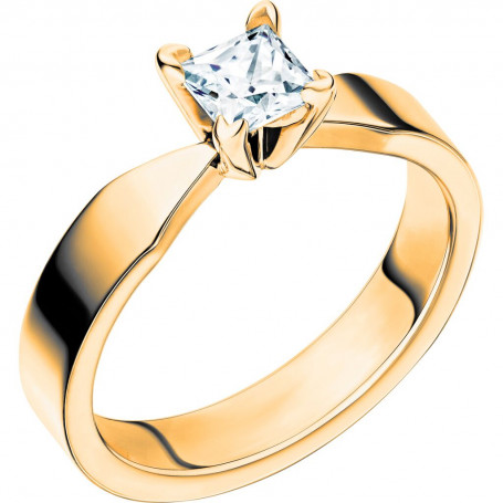 MAUI 0,50 Förlovningsring Vigselring  MAUI 0,50 Schalins Schalins ringar 24,272.00