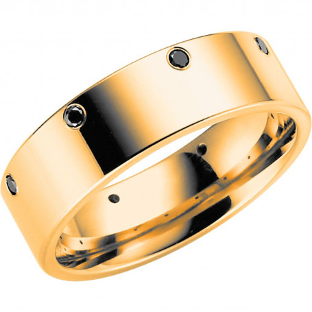 NO.1 Förlovningsring Vigselring  NO.1 Schalins Schalins ringar 11,158.00