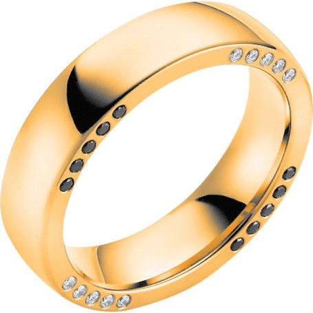 NO.3 Förlovningsring Vigselring  NO.3 Schalins Schalins ringar 17,323.00