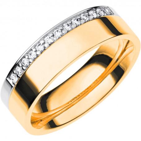 14K PISA ALL R/V Förlovningsring Vigselring 14K PISA ALL  R/V Schalins Schalins ringar 8,831.00