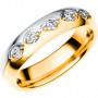 14K SOFIA ALL R/V Förlovningsring Vigselring 14K SOFIA ALL  R/V Schalins Schalins ringar 9,442.00