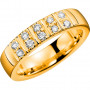 TAHITI Förlovningsring Vigselring  TAHITI Schalins Schalins ringar 14,046.00