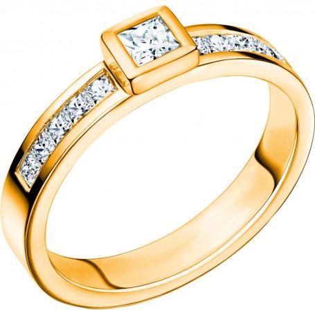 TOBAGO 0,55 Förlovningsring Vigselring  TOBAGO 0,55 Schalins Schalins ringar 17,778.00