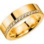 14K TRINIDAD Förlovningsring Vigselring 14K TRINIDAD Schalins Schalins ringar 10,991.00