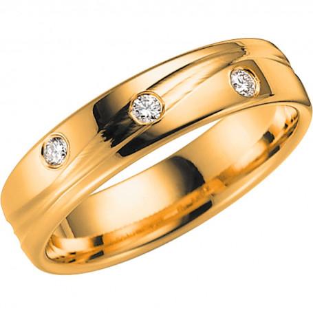 VERDI ALL Förlovningsring Vigselring  VERDI ALL Schalins Schalins ringar 6,306.00