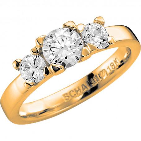14K WISH Förlovningsring Vigselring 14K WISH Schalins Schalins ringar 55,919.00