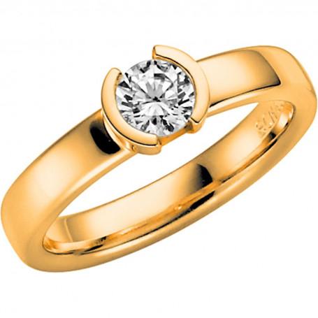 RHEN 0,50 Förlovningsring Vigselring  RHEN 0,50 Schalins Schalins ringar 29,495.00