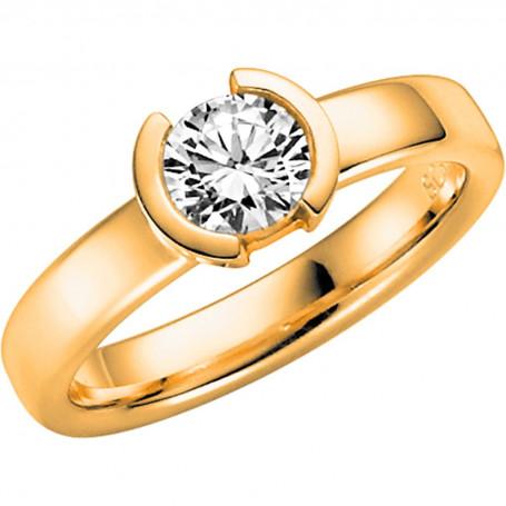 RHEN 0,75 Förlovningsring Vigselring  RHEN 0,75 Schalins Schalins ringar 44,622.00