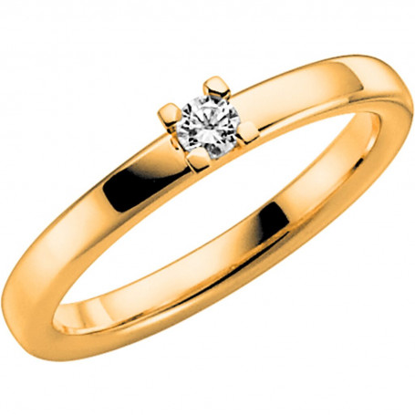 SEINE 0,10 Förlovningsring Vigselring  SEINE 0,10 Schalins Schalins ringar 6,719.00