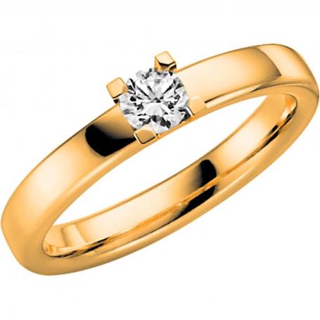 SEINE 0,25 Förlovningsring Vigselring  SEINE 0,25 Schalins Schalins ringar 13,248.00