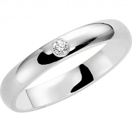 Platinaring 274-3.55.1 Förlovningsring Vigselring Platinaring 274-3.55.1 Schalins Schalins ringar 6,235.00