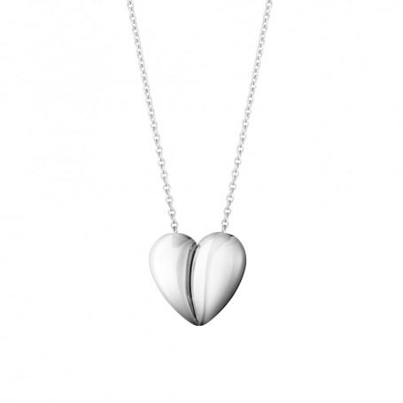 Curve Hearts of Georg Jensen 10017504 Georg Jensen Hem 2,250.00