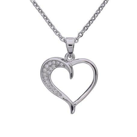 Loveheart SIC42  Halsband 36cm till 50cm 550,00kr
