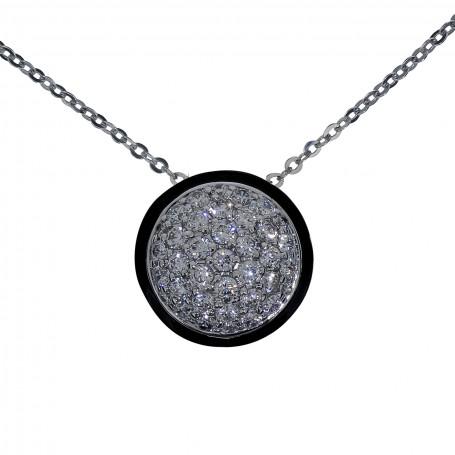 Globe 1-10-0122 Colling Jewellery Halsband 36cm till 50cm 1,495.00
