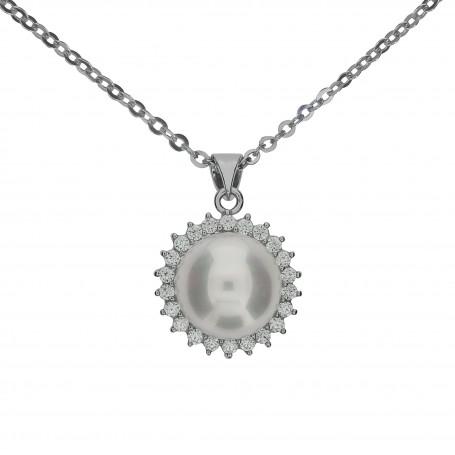 Diana halsband 1-10-0277  Halsband 36cm till 50cm 799,00kr