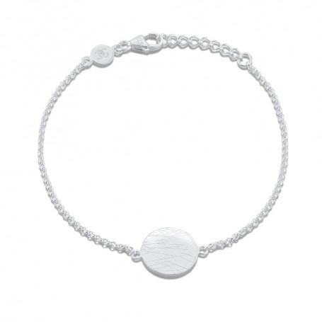 Simplicity singel bracelet S158 Gynning Jewellery Hem 790,00kr