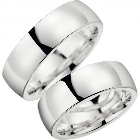 S925230-7 Förlovningsring S925230-7 Schalins Schalins ringar 953,00kr