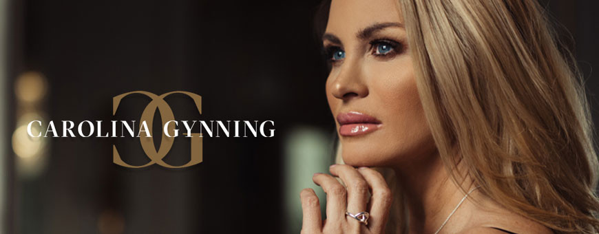 Carolina Gynning Jewellery | Dala Guldsmide